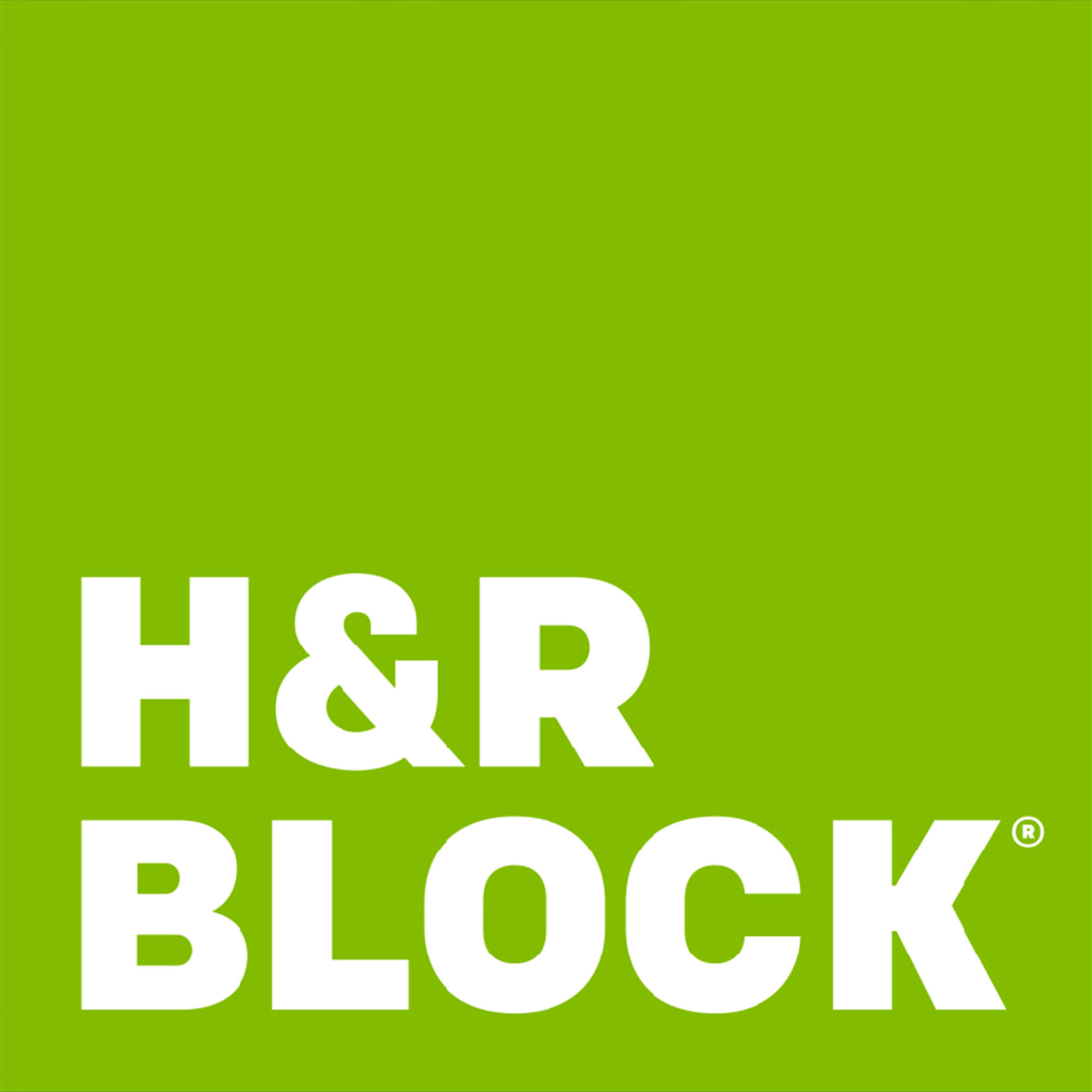 See my work for H&R Block